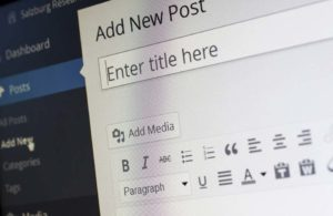 How To Use Your WordPress Blog Effectively
